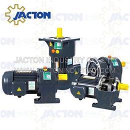 Small AC Gear Motors