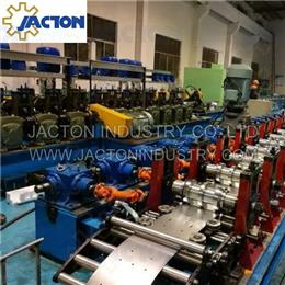 Gearbox Transmission For Profile Guardrail Roll Forming Machine