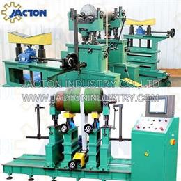 Manual or Automated Vertical High Precision Balancing Machines