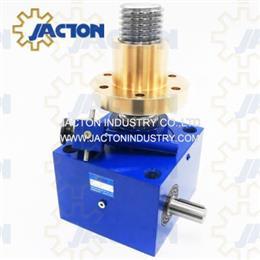 250 kN Capacity Screw Jack Metric Machine Screw