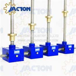 200 kN Capacity Jack Lifting Machine Screw Actuator