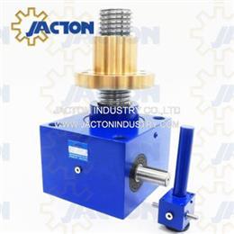 350 kN Capacity Machine Jack Screws
