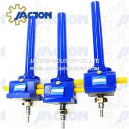 1/2 Ton Capacity Acme Threaded Worm Screw Jack