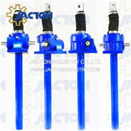 2 Ton Capacity Acme Thread Rod Drive Jack