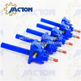 1 Ton Capacity Acme Thread Power Jacks