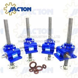 5 Ton Capacity Lifting Jack Acme Screws