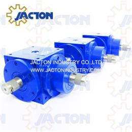 JTP110 High Speed Right Angle Drive Gearbox
