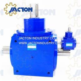 JTP280 90 degree right angle heavy duty gear box