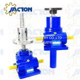 5 Ton Capacity High Speed Metric Ball Screw Jacks Mechanical Actuators