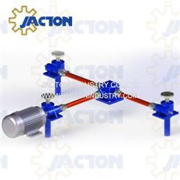 3-Jacks Power Worm Gear Table Lifts