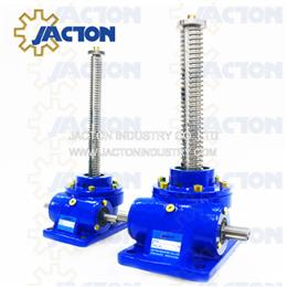 100 kN Capacity Trapezoidal Lifting Screw Jack