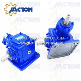JT50 High-efficiency Right Angle L Type or T Type Bevel Box