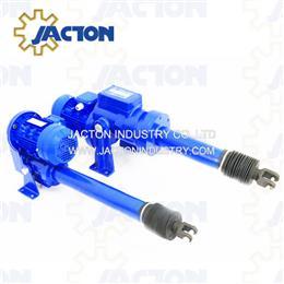 Inline Heavy Duty Linear Actuators