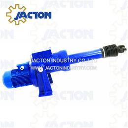 25Kgf Electric linear actuator replacement of pneumatic cylinder