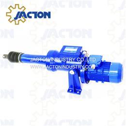 300Kgf Electric Rod Actuators descendants of hydraulic cylinders