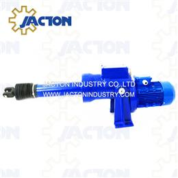 Converting from Hydraulic Cylinders to 700Kgf Electric Actuators