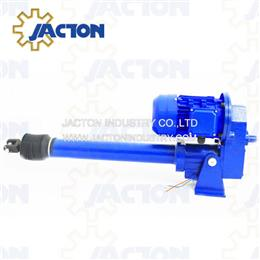 500Kgf rod-style linear actuator Electro-Mechanical Cylinders