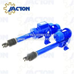8000Kgf Electric actuators direct replacement hydraulic cylinders