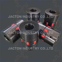 C45 Steel Couplings - Screw Jack Systems
