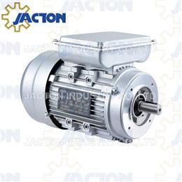 Single Phase Motors - Screw Jack Systems