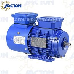 YVP Series Inverter Motor - Screw Jack Systems