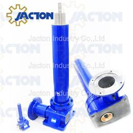 2.5 ton Electric Cylinder or Electrical Actuators