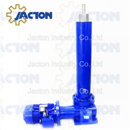 5 ton Low Cost Electric Cylinders as Pneumatic Cylinder Replacements