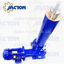 10 ton Heavy Duty Electric Cylinders are Self-locking