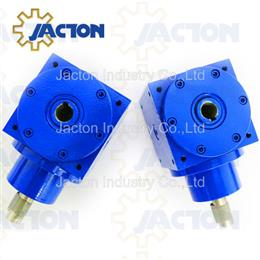 156KW 1200NM gearboxes hollow shaft,1 to 1 gearbox hollow output shaft