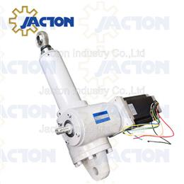 2-6KN screw actuators electric, electrical motor operated jack